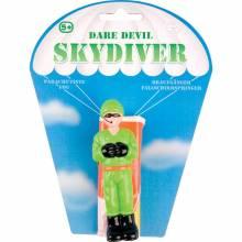 Daredevil Skydiver 5+