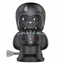 DARTH VADER Star Wars Robot Bebot Wind Up Tin Toy