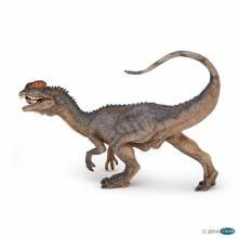 DILOPHOSAURUS Papo Dinosaur