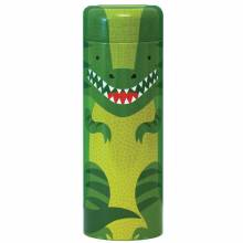 Dinosaur - 64-Piece Tin Canister Puzzle 4+