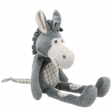 Donkey - Wilberry Patches Soft Toy 1+