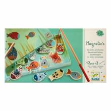 Dream Magnetic Fishing Game by Djeco