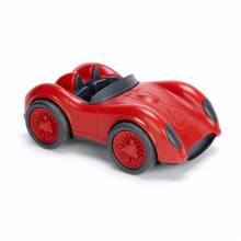 Green Toys - Red Racing Car/ Race Car - Recycled Plastic 3+