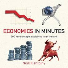 Economics In Minutes Book