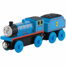 Edward - Thomas The Tank Engine Wooden Railway Train