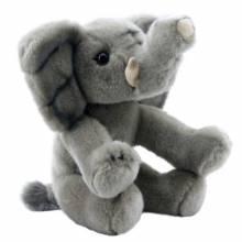 Elephant Wilberry Wildlife Soft Toy