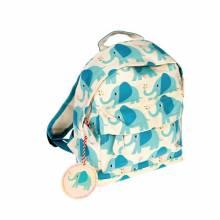 Elvis Elephant Children's Backpack