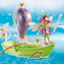 Fairy Boat Carry Case Playmobil 9105
