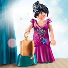 Party Fashion Girl Playmobil 6881