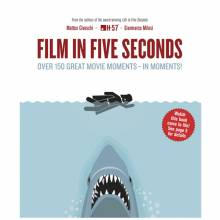 Film In Five Seconds Book