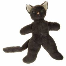 Flat Grey Splat Cat Soft Toy 37cm
