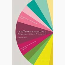 Flavour Thesaurus - Hardback Book