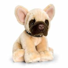 French Bulldog Dog Soft Toy 35cm 0+