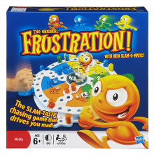 Frustration Classic Board Game 6+