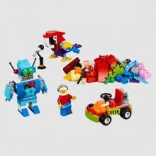 LEGO® Classic Fun Future 10402 4+