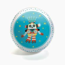Funky Robots - Small Picture Ball By Djeco