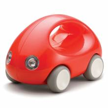Red Go Car Toddler Car With Handle By Kid O 1+