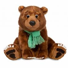 Going On A Bear Hunt Soft Toy Bear 36cm