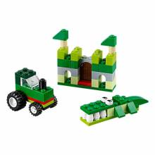 LEGO® Classic Green Creativity Box 10708 4+