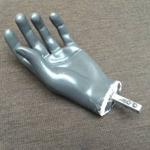 Mannequin Hand Loose Single GREY