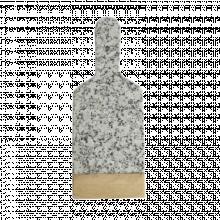 Granite Chopping Board Grey / White