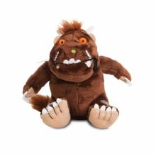 Gruffalo Sitting Soft Toy 18cm