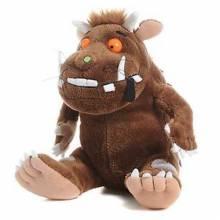 Gruffalo Sitting Soft Toy 41cm
