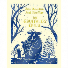 The Gruffalo's Child - Mini Hardback Edition