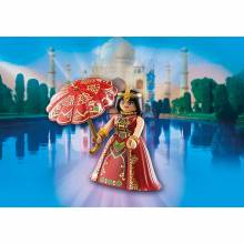 Indian Princess Figure Playmo-Friends Playmobil 6825