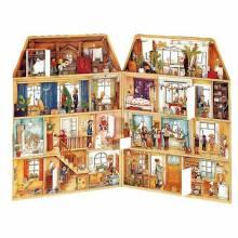 In The Christmas House Advent Calendar