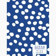 Lotta Jansdotter - Set Of 16 Boxed Notecards
