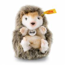 Joggi Baby Hedgehog Soft Toy By Steiff