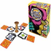 Jungle Speed The Game 7+