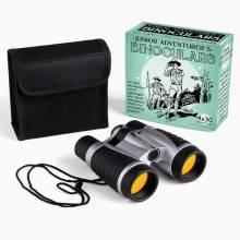 Junior Adventurer's Binoculars In Carry Case
