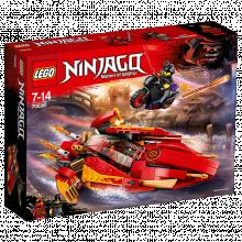 LEGO® Ninjago Katana 70638 Age 7-14