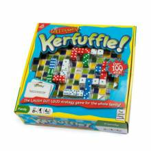 Kerfuffle Game 8+