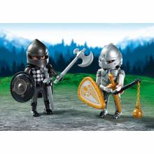 Knights Rivalry Duo Pack Playmobil 6847