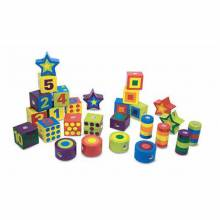 Lacing Beads In A Box By Melissa & Doug 3+