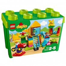 LEGO® DUPLO® Large Playground Brick Box 10864 Age 2-5
