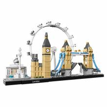 LEGO® Architecture London 21034 12+