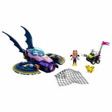 LEGO® DC Super Hero Girls™ Batgirl Batjet Chase 41230 Age 7-12
