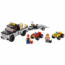 LEGO® City ATV Race Team 60148 Age 5-12