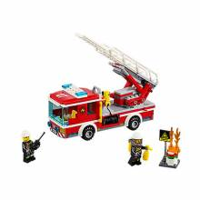 LEGO® City Fire Ladder Truck 60107 Age 5-12