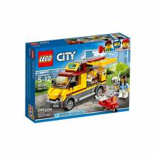 LEGO® City Pizza Van 60150 Age 5-12