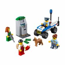 LEGO® City Police Starter Set 60136 Age 5-12