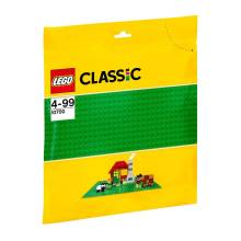 LEGO® Classic Green Building Plate 10700