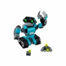 LEGO® Creator Robo Explorer 31062 Age 7-12