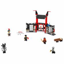 LEGO® Ninjago Kryptarium Prison Breakout 6-14yrs 70591