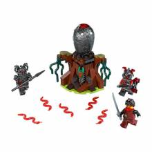 LEGO® Ninjago The Vermillion Attack 70621 Age 6-14