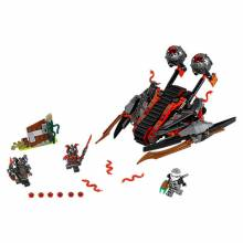 LEGO® Ninjago Vermillion Invader 70624 Age 8-14